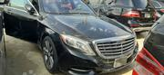 Mercedes-Benz S Class 2014 Black | Cars for sale in Lagos State, Amuwo-Odofin