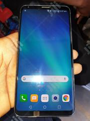 LG V30S ThinQ 64 GB Blue | Mobile Phones for sale in Lagos State, Surulere