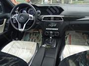 Mercedes-Benz C350 2013 Black | Cars for sale in Lagos State, Lagos Mainland