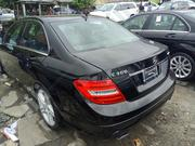 Mercedes-Benz C300 2012 Black | Cars for sale in Lagos State, Lagos Mainland