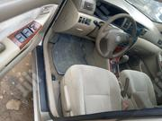 Toyota Corolla 2005 160i GLE Automatic F-Lift Gold | Cars for sale in Abuja (FCT) State, Garki 2