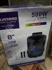 Silverbird-model Pa System | Audio & Music Equipment for sale in Lagos State, Ojo