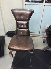 Nice Quality of Dining Chair With Warranty/ Available in Other Colors | Furniture for sale in Lagos State, Ojo