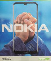New Nokia 3.2 16 GB Black | Mobile Phones for sale in Abuja (FCT) State, Wuse 2