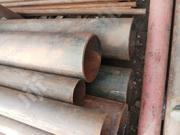 "10"" X 10mm Thickness Steel Pipe 12meter Long 