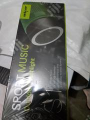 This Is Zealot S1 Sport Music Outdoor Flashlight Mp3 Player | Audio & Music Equipment for sale in Lagos State, Lagos Mainland