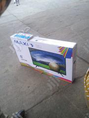 """Maxi 32"""" Brand New T.V For Sale 
