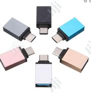 OTG USB Plug and Play | Accessories for Mobile Phones & Tablets for sale in Lagos State, Ikeja