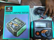 Loop Impedance Tester | Measuring & Layout Tools for sale in Lagos State, Ojo