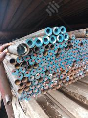 "1"" X 4mm Thickness Steel Pipe 6meter Long 