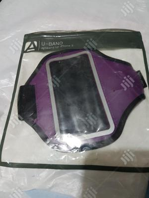 This Is ADRO U-BAND Armband For iPhone 5