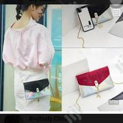 Luxury Transparent Mini Bags | Bags for sale in Delta State, Oshimili South