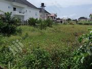 Distress Full Plot of Land for Sale at Pearl Gardens Estate Sangotedo   Land & Plots For Sale for sale in Lagos State, Ajah