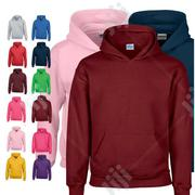 Quality Cotton Hoodies for Children in Nigeria (Wholesale Only) | Clothing for sale in Lagos State, Lagos Mainland