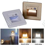 2W PIR Motion Sensor Step Led Light/Switch   Electrical Tools for sale in Lagos State, Ikeja