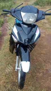 Jincheng JC 110-9 2013 Black   Motorcycles & Scooters for sale in Ondo State, Akure