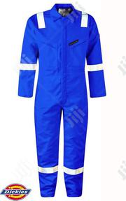 Dickies Pyrovatex Coverall | Safety Equipment for sale in Lagos State, Ikeja