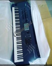 Yamaha Montage 8 Keyboard | Musical Instruments for sale in Lagos State, Ojo