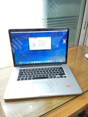 Laptop Apple MacBook Pro 16GB Intel Core i7 SSD 256GB | Computer Hardware for sale in Lagos State, Lagos Mainland