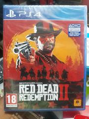 This Is Rockstar Games Presents Red Dead Redemption 11 | Video Games for sale in Lagos State, Ikeja