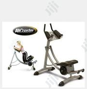 Ab Coaster Tummy Trimmer | Sports Equipment for sale in Abuja (FCT) State, Central Business District