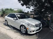 Mercedes-Benz C300 2011 White | Cars for sale in Lagos State, Amuwo-Odofin