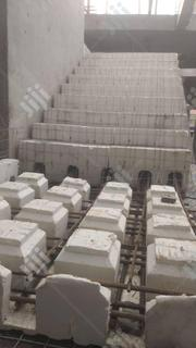 Polystyrene EPS Panels, Parapets,Window Hood, Ceilings, Cooler Boxes | Building Materials for sale in Lagos State, Lekki Phase 1