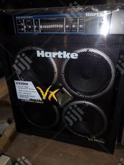 Hartke Bass Combo Speaker 350 Watts | Audio & Music Equipment for sale in Lagos State, Ajah
