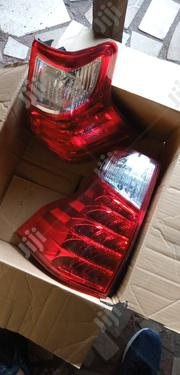 Rear Light Toyota Lexus GX460 2018 Model Set   Vehicle Parts & Accessories for sale in Lagos State, Mushin