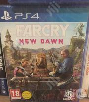 Ps4 Farcry New Dawn | Video Game Consoles for sale in Lagos State, Ikeja