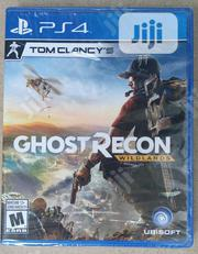 Ps4 Ghost Recon | Video Game Consoles for sale in Lagos State, Ikeja