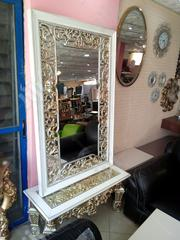 Higher Quality Of Standing Mirrors/ Contact NEMEKINGS GLOBAL | Home Accessories for sale in Lagos State, Ojo