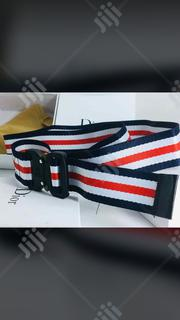 Dior Belt. | Clothing Accessories for sale in Lagos State, Surulere