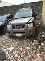 Nissan Xterra 2006 Black | Cars for sale in Lagos State, Lekki Phase 1