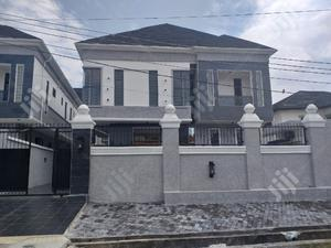 Exquisitely Well Finished 5 Bedrooms Fully Detached Duplex For Sale