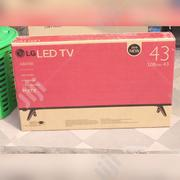 Lg Television 43inchs + 1 Free TV Guard | TV & DVD Equipment for sale in Lagos State, Ojo