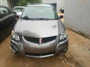 Pontiac Vibe Automatic 2003 Gray | Cars for sale in Kano State, Kano Municipal