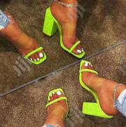 Tovivans Classy High Heel Mules | Shoes for sale in Lagos State, Ikeja