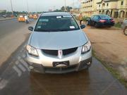 Foreign Used Pontiac Vibe Automatic 2004 Silver | Cars for sale in Kano State, Nasarawa-Kano