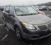 Pontiac Vibe 1.8 AWD 2005 Gray | Cars for sale in Kano State, Nasarawa-Kano