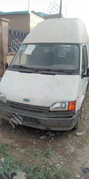 A Very Clean Tokunbo Ford Transit Bus High Roof Available For Sale ... | Buses & Microbuses for sale in Lagos State, Oshodi-Isolo