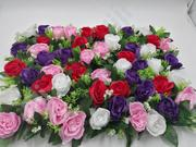 Multicolor Rose Flower For Decoration. | Landscaping & Gardening Services for sale in Lagos State, Ikeja