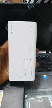 Romoss Powerbank Sense 8+   Accessories for Mobile Phones & Tablets for sale in Lagos State, Ikeja