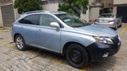 Lexus RX 2011 350 Blue   Cars for sale in Lagos State, Surulere