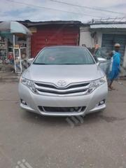 Toyota Venza 2013 XLE AWD Silver   Cars for sale in Lagos State, Lagos Mainland