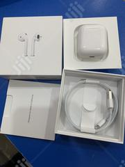 Original Apple Airpod 2 (2nd Generation) | Headphones for sale in Lagos State, Ikeja