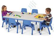 Children Training Table With Chairs | Children's Furniture for sale in Lagos State, Surulere