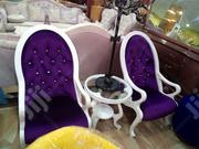 Nice Console Chairs | Furniture for sale in Lagos State, Ojo