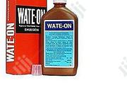 SKG PHARMA Wate-On Emulsion - Weight Gain Syrub (450ml) | Vitamins & Supplements for sale in Lagos State, Lagos Mainland