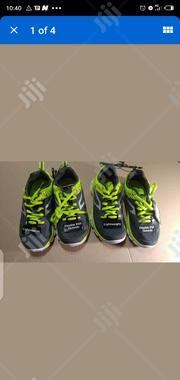Boys Athletic Shoes Size 12 Green Gray Kids Schools Shoes Sports . | Children's Shoes for sale in Lagos State, Lagos Island